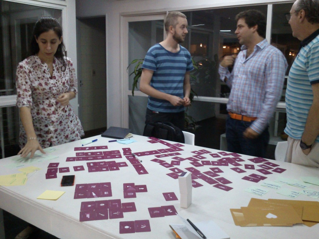 methodkit workshop with ola möller founders place buenos aires