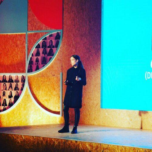 Emilia Åström I Learning Experience Design and Facilitation